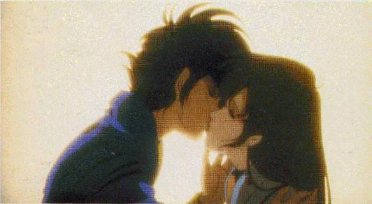 Hikaru and Misa